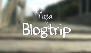 BLOGTRIP NOJA