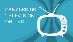 Canales de TV On-line
